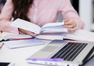A importância de continuar os estudos